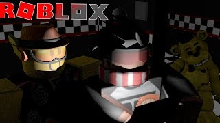 ROBLOX: FNaF Support Requested How to beat Fnaf 1