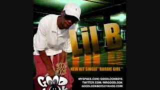 "Lil B ""Barbie Girl"" (official music new song 2009) + Download"