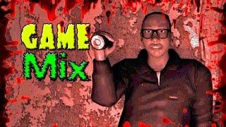 ВЕСЁЛЫЙ GAME-MIX #14 (Left 4 Dead 2/ Damned)