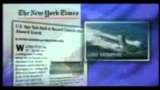 Курск : Подводная лодка в мутной воде (ч-3)
