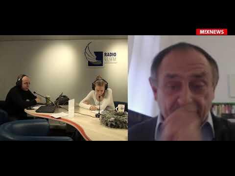 Александр Морозов об Иране, Трампе, Путине и позиции ЕС
