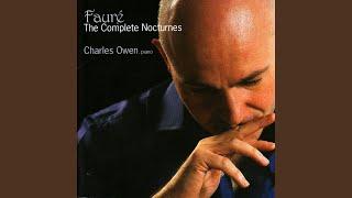Nocturne No. 4 in E-Flat Major, Op. 36: Andante molto moderato