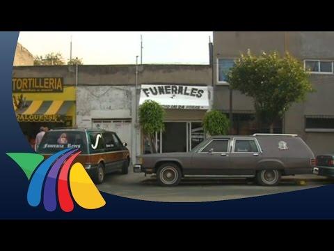 El Mercado Negro De Los Servicios Funerarios | Noticias