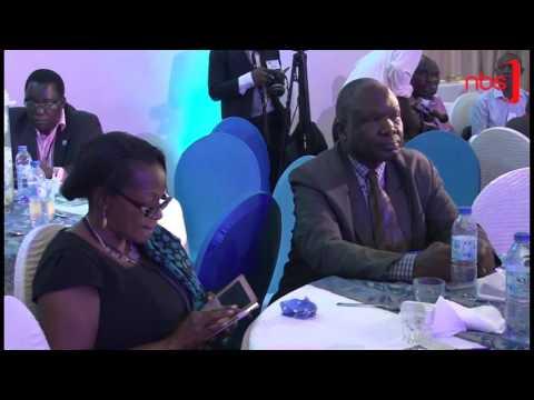 Uganda Embraces SDG's for Development-Prime Minister Rugunda