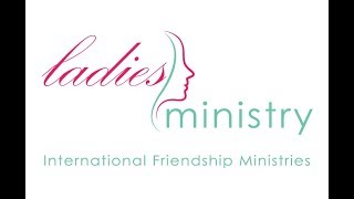Ladies Bible Study - 11/01/17