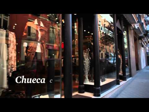 Madrid Neighborhoods: Chueca (ENG)