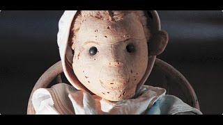 Robert die Puppe (Robert the doll) [German CreepyFACT]