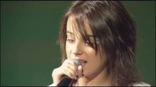 Alizée - Toc de mac (Live HD)