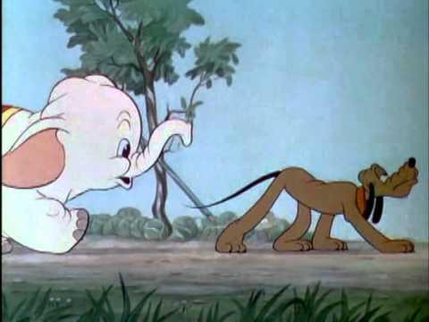 Mickys Elefant 1936