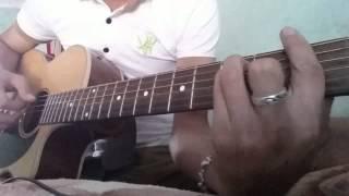 Thế giới ảo tình yêu thật [ Hướng dẫn guitar ] - phần 1
