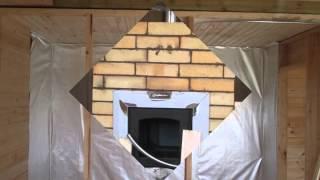 Видео строительства бани из бруса 6х6 под ключ(Строительная компания Озондом (ozondom.ru) завершила строительство бани из бруса под ключ. Баня из профилирован..., 2016-05-05T19:17:27.000Z)