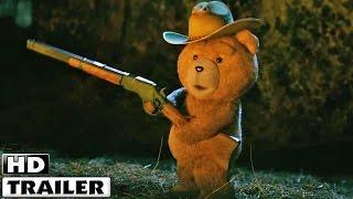 Ted pelicula en español