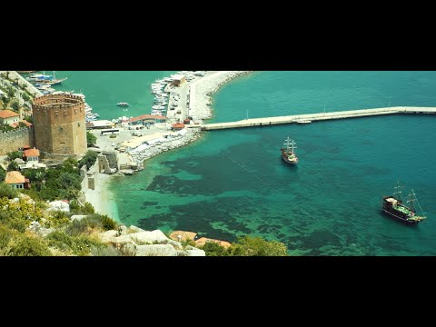 Best of Türkische Riviera: TOP Highlights Side | Belek | Kemer | Alanya Urlaub