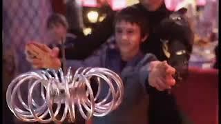 Тесла шоу для детей на детский праздник и день рождения ребенка