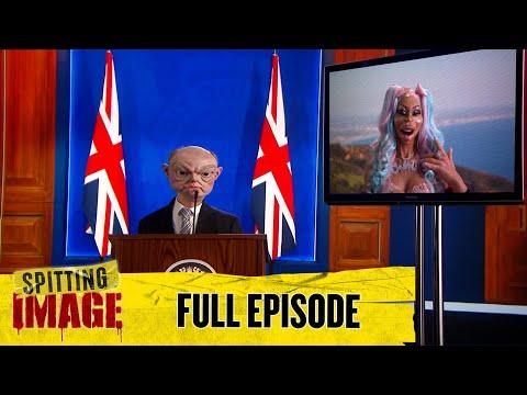 Spitting Image - Series 2 Episode 2 (2021) | Full Episode