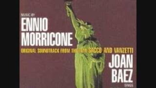 The Ballad of Sacco & Vanzetti - Sacco & Vanzetti Theme (Ennio Morricone)