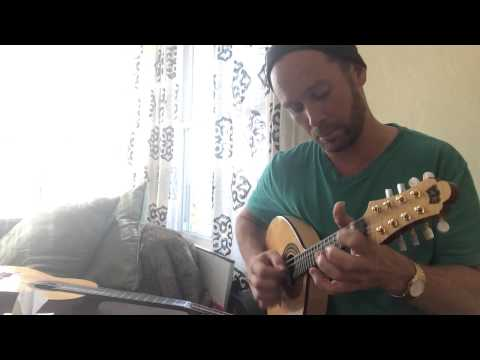 Gaucho (Corta Jaca) - Brian Moran