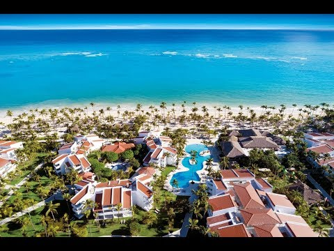 Occidental Punta Cana 2019 Dominican Republic