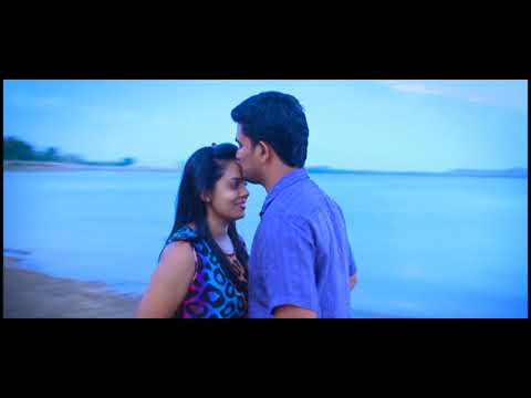 Priyan & Madushi Pre Shoot