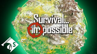 Survival Impossible - Fresh from the Farm #31 - Space Engineers Hardcore Survival