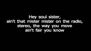 Hey Soul Sister - Ukulele Instrumental