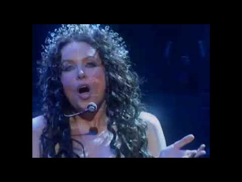 Sarah Brightman - Unexpected Song (Instrumental)