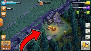 """New Clash of Clans Map & Game Mode Concept (New Troop """"Smash Barbarian"""")   Clash of Clans Concept"""