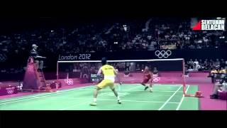Lee Chong Wei True Story Short film! Olimpik 2012