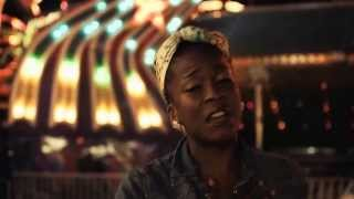 Tanika Charles and The Wonderfuls - I am Your Woman (Official Music Video)