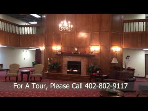 Crown Pointe Assisted Living | Omaha NE | Omaha | Independent Living Assisted Living Memory Care
