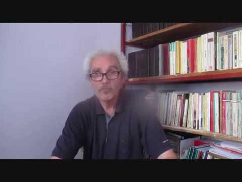 المعرفة بين الحركة الطبيعية والاجتماعية - 18:06-2020 / 5 / 21