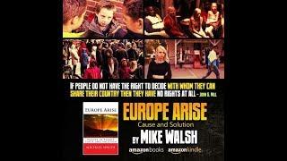 Michael Walsh S Europe Arise