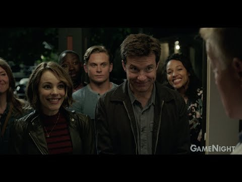 Game Night - Teaser Trailer Tomorrow