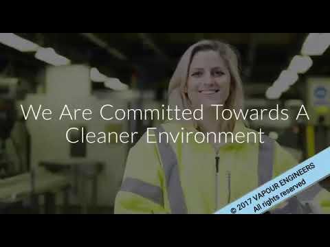INDUSTRIAL AIR POLLUTION CONTROL EQUIPMENT Manufacturer