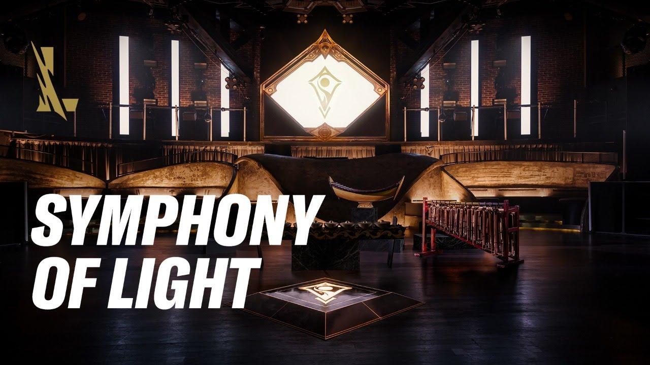 Symphony of Light | League of Legends: Wild Rift