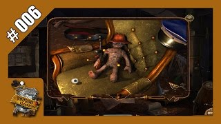 VOODOO CHRONICLES #006 - Wo ist Sid Fillini? [HD+] | Let