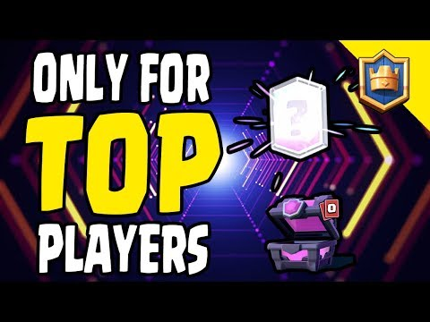ONLY FOR TOP PLAYERS! - MODERN ROYALE - Clash Royale