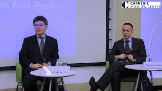 U.S. Policy in the Asia-Pacific Under Trump: New Challenges to the Region's Security Structure?