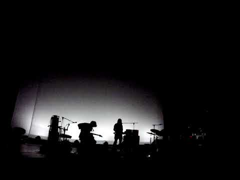 Beach House - Black Car/ Wild/ PPP Live@Auditorio BlackBerry CDMX (11-05-18)