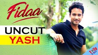 Exclusive Interview | Yash Dasgupta | Fidaa