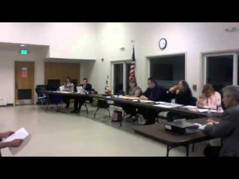 Highlands NJ Council Meeting 5 4 16