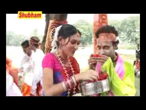 Bhojpuri Devi Geet - Lale Lale Phulwa