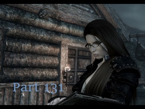 Skyrim: What is happening? Part 131 - Of wine barrels and Kynes peace.