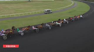 Vidéo de la course PMU PRIX JEAN-PIERRE REYNALDO