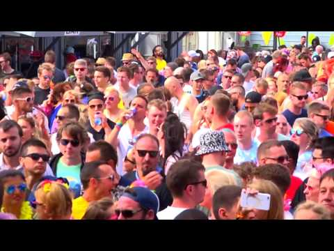 John 00 Fleming [FULL SET] @ Luminosity Beach Festival 23-06-2017