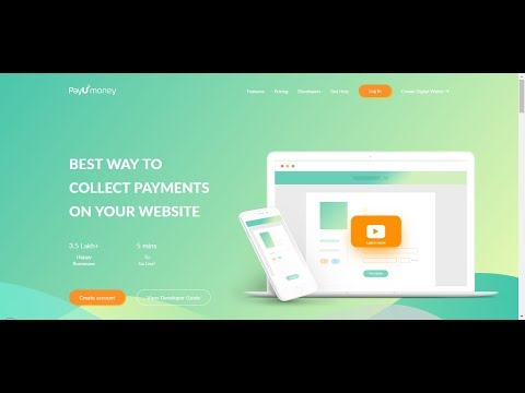 How to integrate PayU Money Payment Gateway | PHP | Tutorial | Beginners | phpexpertise.com