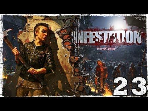 Смотреть прохождение игры [Coop] Infestation: Survivor Stories (War Z). Серия 23 - Кровавые фермеры.