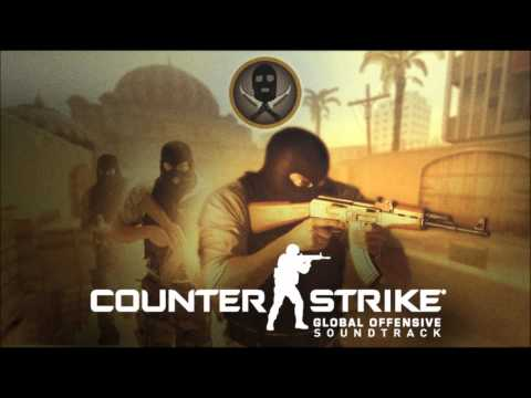 Counter-Strike: Global Offensive Soundtrack - Defend the Bombsite