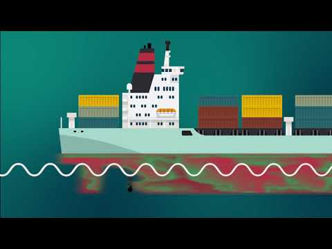 Optimizing Vessel Condition and Condition Based Maintenance - MariGreen
