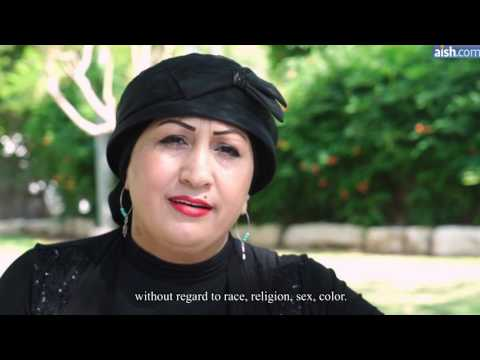 Sarah Zoabi: Proud Muslim Zionist